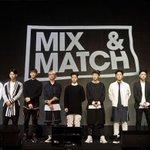 RT @kor_celebrities: 新グループ「iKON」メンバー選出プロジェクト「MIX&MATCH」、ファンミーティング「iKONファンミーティング・日中韓グローバル投票」を緊急開催!http://t.co/5EIxrVyJly http://t.co/Zq4FgIxHJY
