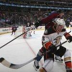 RT @AnaheimDucks: IN COLORADO: Second period underway. #NHLDucks and Avs deadlocked at one. http://t.co/SgXsSlkJJQ