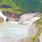 Odila reventó la represa de @guillermopadres http://t.co/Gab0rYaxyJ http://t.co/EcU7KslZd9