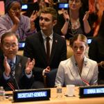 RT @Milenio: ▶️ VIDEO: Discurso de @EmWatson por la igualdad de género en la ONU http://t.co/7ZzDbYPNTU http://t.co/no7Vp0AQoi