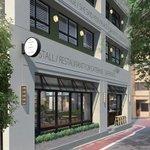 新複合施設「THE WORKS」中目黒にオープン - レストラン・コーヒーバー、イベントスペース、シェアオフィスが一体に http://t.co/S0yuEsMkB6 http://t.co/i7WMrVIZZe
