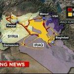 RT @jornalnh: EUA bombardeiam posições do Estado Islâmico na Síria. CNN afirma que ataque ocorreu em Raqqa. http://t.co/hsIf1hop3i http://t.co/9IIPcI6sRT