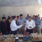 @guillermopadres @navarreteprida @gomezreyna #CentroDeAcopio #SalvemosAlRio #Arizpe #RioSonora http://t.co/4NfTtWvzx2