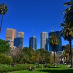 RT @cityofmelbourne: Spring Equinox in #Melbourne, 2014 September 23, 12:29 pm http://t.co/Bsz3L4gVPY http://t.co/plIKWXHUlc