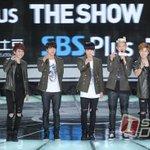 防弾少年団、SBS MTV「THE SHOW」シーズン4制作発表会(9/23) http://t.co/Vt9bMt0FtI