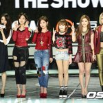 T-ara、SBS MTV「THE SHOW」シーズン4制作発表会(9/23) http://t.co/NIgPmuemzO
