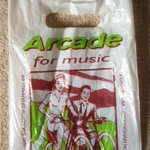 RT @Nottinghasm: A late 1990s bag from Arcade Records on Chapel Bar, #Nottingham http://t.co/1YLOtiC9hs