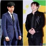 俳優 ユ・ジュンサンと歌手 ムン・ヒジュンが軍隊体験バラエティ「本物の男(チンチャサナイ)」新兵特集編に出演する。 9月28日から新兵教育隊で収録予定 。 http://t.co/aZjM8jAxUB