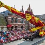 【最強】オランダのフラワーパレードがパンチありすぎな件 http://t.co/yt8viDqXFx 花でできているとは思えない巨大なオブジェに圧倒される http://t.co/fu5AcJ9RSt