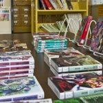 【開かずの図書館】大阪府立高校の約2割 橋下知事時代の行革が原因 http://t.co/oJ0cf483UP http://t.co/06ji6BcmRQ