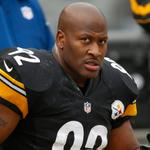 RT @nfl: ICYMI: James Harrison is coming out of retirement (via @RapSheet) http://t.co/PvzqGOlSuD http://t.co/GX9zht6Xsm