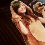 Shes a playful girl who always does her best. Happy birthday @Nadila_JKT48 ! Amaze everyone with your voice! http://t.co/YgqnisQ5m5