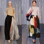 RT @fashionpressnet: トーガ(TOGA) 2015年春夏コレクション - アーティなフェミニティ http://t.co/WRZa1Hddo7 http://t.co/Nj9SfMUVXb