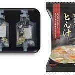 RT @livedoornews: 【宇宙食】「みそ汁」など日本の伝統食品が「宇宙食」候補に加わる http://t.co/kQel5eUERL JAXAは今回、「みそ汁」「しょうゆ」「切り餅」などを新たな候補に選んだ http://t.co/9Q1Gp2OoAV