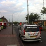 Good morning! We are live from Bilborough #Nottingham http://t.co/tYO7Tuoroz