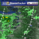 RT @MorganKIRO7: Rain moving through #Seattle and Puget Sound today. #WakeUpWithUs from 4:30-8am streaming at http://t.co/pvFp8s386G! http://t.co/b6kBvt7mez
