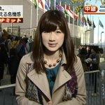 井田さんがニューヨークから中継 #nhk http://t.co/9kiRAOsnGw