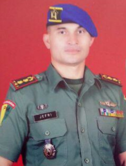 Polisi Militer Indonesia Ini Polisi Militer Paling