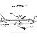 RT @9GAG: So this is how a plane works... http://t.co/CJr5AJ9PAn http://t.co/UCW0PFjfaR