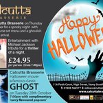 RT @CalcuttaIndian: Weve released the details for our Halloween event! Check it out #MK http://t.co/S0gMeJpo4k