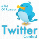 #Voylla twitter #contest Share your #Rid_OF_Romeos story with us and win an exciting gift voucher! RT to participate http://t.co/A4HbrFNGnN