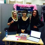 CALLING ALL CLIFTON FRESHERS!!! Were at booth 125 at the Clifton freshers fair, come and say Hi weve got sweets! http://t.co/5k2ZZTMpqo