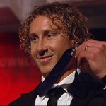 #BrownlowMedal champion Matthew Priddis joins us LIVE on #7NewsPerth at 6. http://t.co/Lm7ZqUXYM7