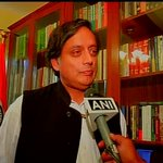 In the interest of #India that our PM has a successful visit to #Washington,wish him successful visit #ShashiTharoor http://t.co/LyXRDBxtvu