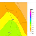 Another weekend another wet day. This time it should be Saturday #Perth 10 to 25mm CU@526 on @TenNewsPerth http://t.co/QNMuhUDITo