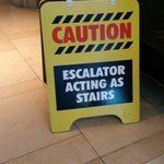 RT @supercujo: This sign would be permanent in #Perth train stations http://t.co/V218sdPXCr