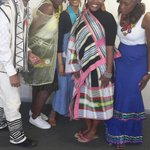 Starting #HeritageDay celebrations with colleagues @IBM_SouthAfrica çc @pretchar @lead_sa #diversity http://t.co/CBlP5WOJ6Y