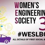 RT @WESLBORO: Looking forward to meeting all the new female engineers @lborouniversity #LSUFreshers14 3 DAYS to #WESLBORO2014 http://t.co/BcX0Va6wz4