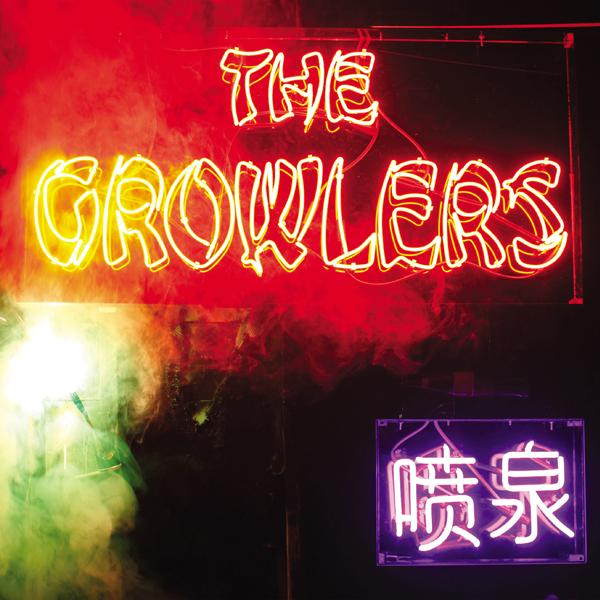 PREMIERE: Take a listen to the new album from @losGROWLERS, 'Chinese Fountain, over at @NME   http://t.co/dE3BDARBma http://t.co/zIwbm9YpQB