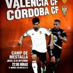 RT @valenciacf: ¿Vas a perderte a este @valenciacf ? Te esperamos este jueves en Mestalla http://t.co/fr5rOTRy7K http://t.co/O0xHOTOKKc