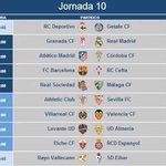 Jornada 10   #Villarreal #VCF 2-11-2014 a las 17:00 Jornada 11   #VCF - #Athletic 9-11-2014 a las 12:00 http://t.co/7NqqiAdp2X