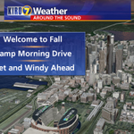 Welcome to FALL! Just in time, #Seattle is seeing some showers and more rain is coming. See you 4:30-7 on KIRO 7. http://t.co/afP2mVdg4s