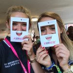 Tweet your #IAMHERE for a chance to win a years @LboroSport gym membership http://t.co/wuCLRtNCbk (thanks @BillMoHall!) #LSUFreshers14
