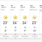 RT @SylviaPondPhoto: If this is #fall then bring it on! @CityKitchener @citywaterloo @weathernetwork http://t.co/HR4Yy2eYs7