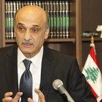 RT @futuretvnews: إرجاء جديد لجلسة إنتخاب الرئيس.. وجعجع: المقاطعة ستؤدي الى المجيء برئيس ضعيف http://t.co/F2zVEDiSCu #لبنان http://t.co/PEwsVZpuSw