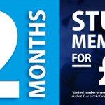 http://t.co/aY6nJmaSHS Students! Sweat out freshers week! @nuts4nottingham @NottinghamRocks #Nottingham #freshers http://t.co/Ja6M4UYNs3