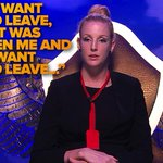 Dont hold back Gemma, tell us how you really feel! #GemmaBBAU #BBAU http://t.co/WGRNlyvFgo