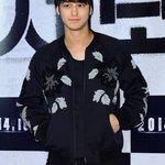 俳優 キム・ボム、映画「提報者」VIP試写会(9/23) http://t.co/vP9aF8VAcw