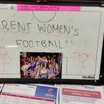 RT @NTUWFC: @NTUSport clifton freshers fair! http://t.co/P3eWwNNMvx