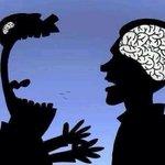 مناقشة العقول الصغيرة كالقيام بالضغط على رأس عطر فارغ مهما اجتهدت في ضغطه لا ينتج عطراً بل يؤلم إصبعك لا أكثر! #درر http://t.co/QjOF9ZQRjF
