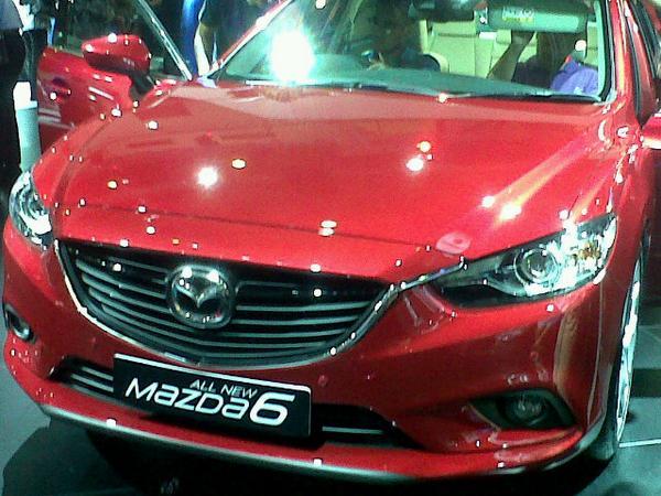 @MOTION975FM ikha,38,Avanza,Mazda6@MOTION975FM @MazdaMotorID#Mazda2Alive #IIMS2014 http://t.co/e3i9Ig4hLJ