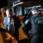 RT @zerohora: Veja o momento da prisão do advogado Maurício Dal Agnol, acusado de lesar 30 mil clientes http://t.co/BlDWKqjOct http://t.co/DczlNYBPru