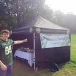 Come down for hog roast on the downs! Only £2 @UoNFreshers @UoNSU_Sports http://t.co/rSHNSj0nG6