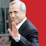 RT @lebanondebate: سليمان: الفتنة لن تجد لها ممراً ولا مقراً في #لبنان http://t.co/GRvDcp6Ci9 @SleimanMichel http://t.co/90ZdW95lsr