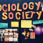 RT @UoNSocSoc: Day 2 at @UoNSU freshers fair! Come say hi and find out more about SocSoc at stall E25! http://t.co/IEcVZBNULK