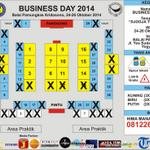 24-26 Okt 14 | Garage sale | Balai Pamungkas #jogja | http://t.co/c2PfPobkJr #jogja